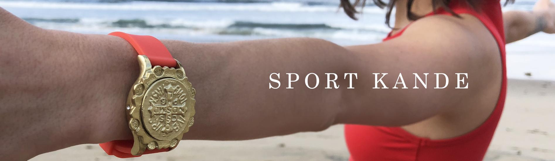 Sport Kande