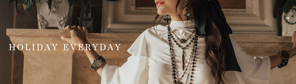 CHATELET COLLECTION HOLIDAY 2018