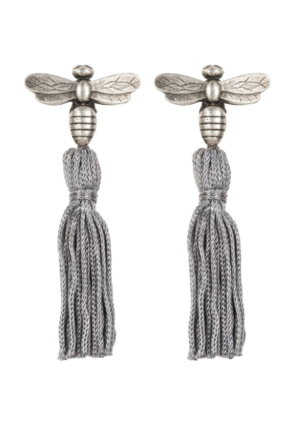 MIEL TASSEL EARRINGS