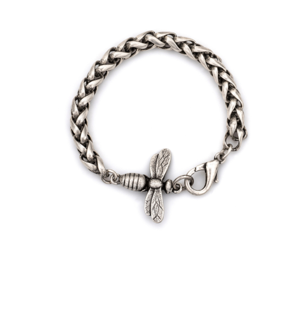 CHEVAL CHAIN WITH MIEL PENDANT