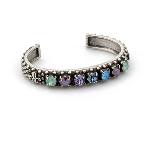 SWAROVSKI MELANGE MIX BANGLE
