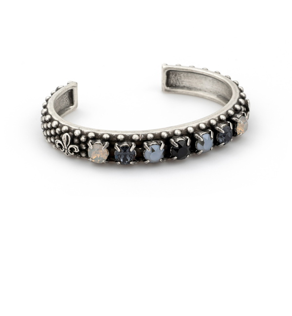 SWAROVSKI NUIT MIX BANGLE