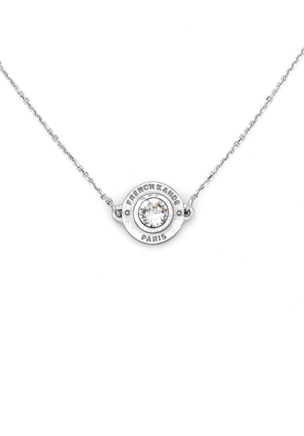 SWAROVSKI ANNECY NECKLACE SILVER