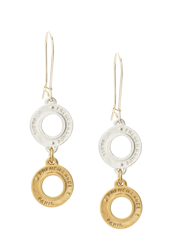 DOBLE ANNECY EARRINGS