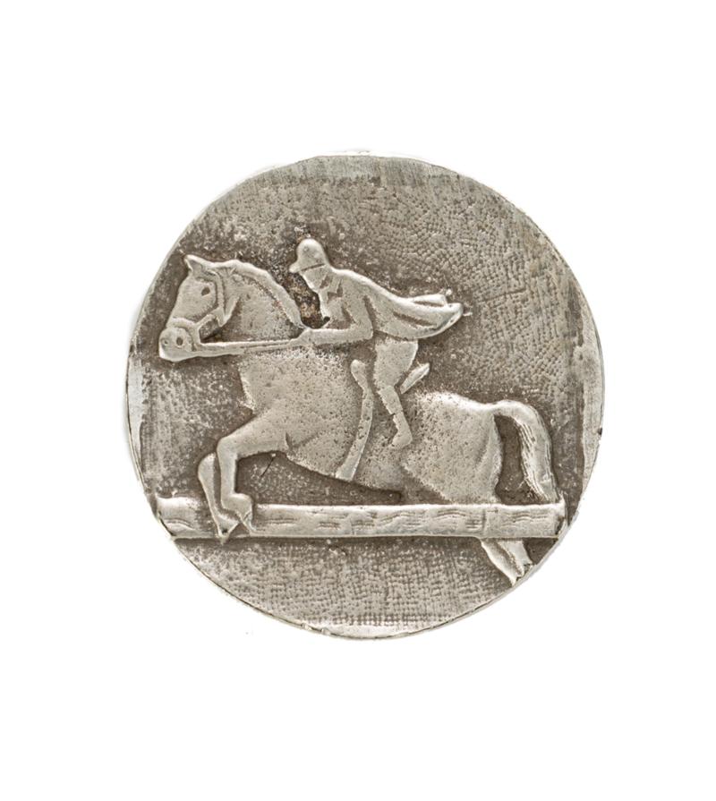 Cavalier Silver
