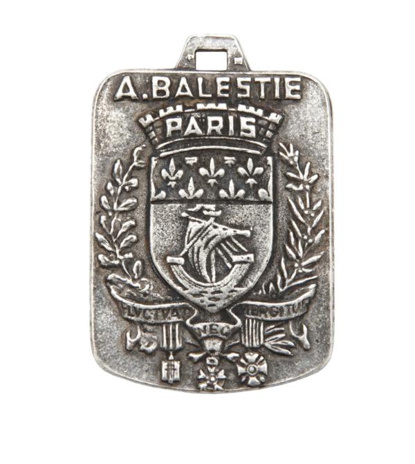 A. Balestie Silver