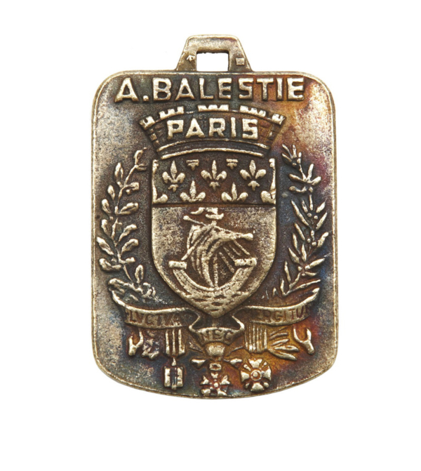 A. Balestie Brass