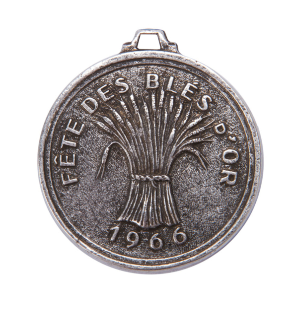 Bles D'or Silver