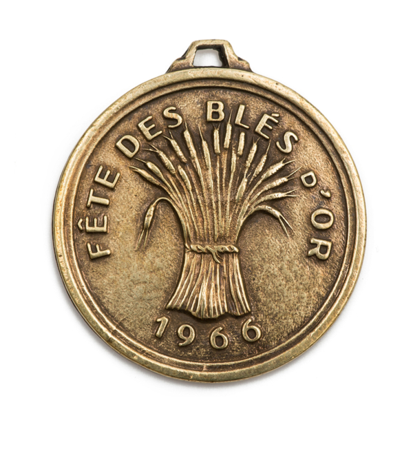 Bles D'or Brass