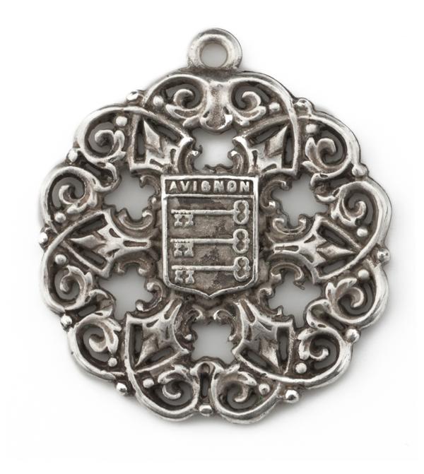 Avignon Silver