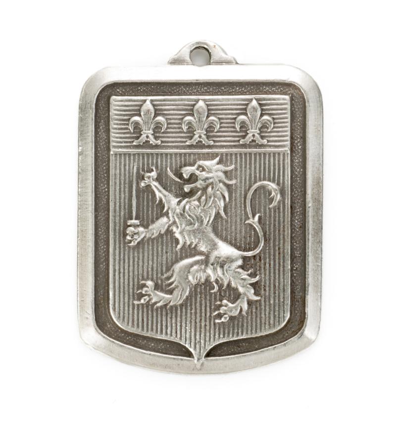 Royale Silver