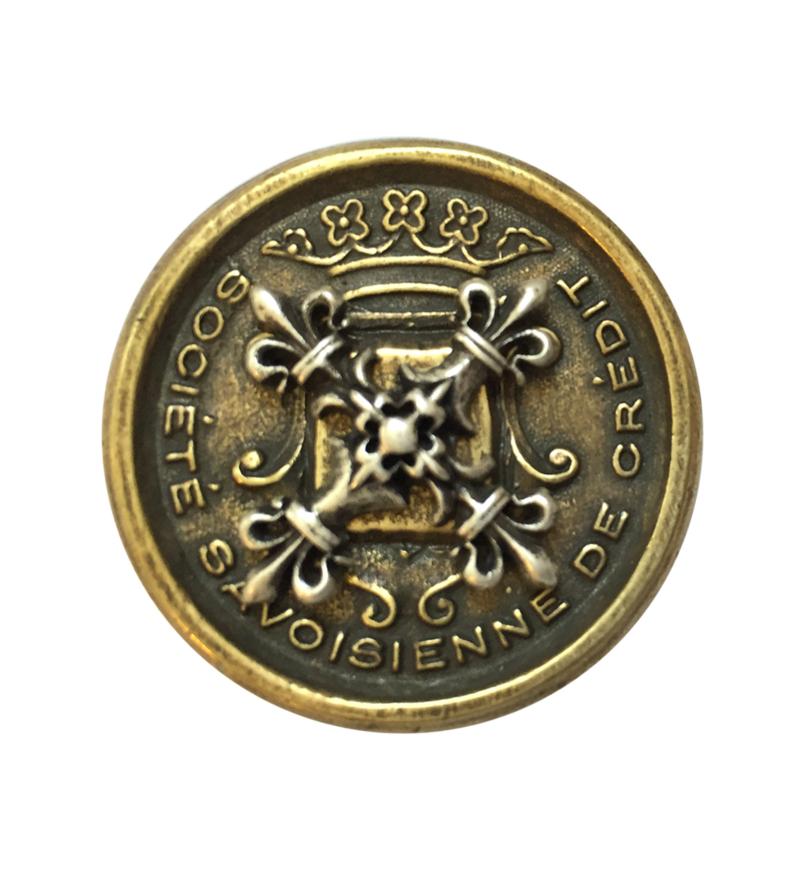 Centennial  X  Stack Brass
