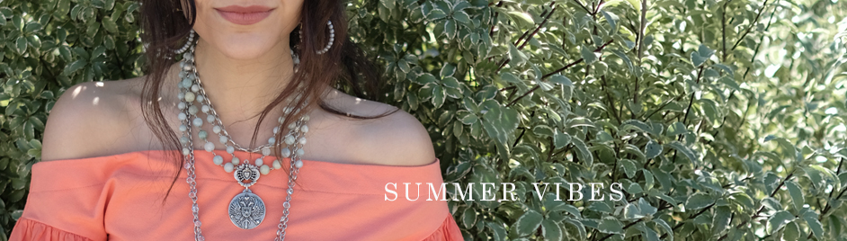 LUXEMBOURG COLLECTION SUMMER 2018